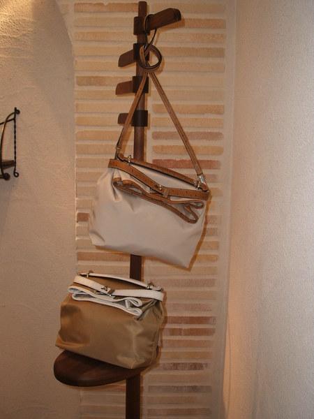 SIRENA イタリアから仕入れたショルダーバッグです