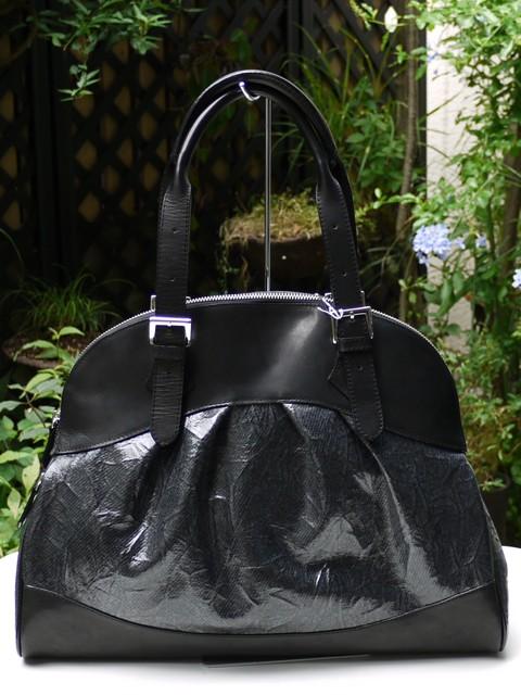 ホンマのバッグ